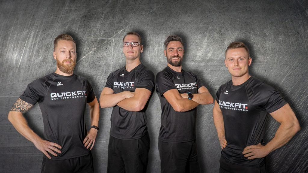 Team QUICKFIT